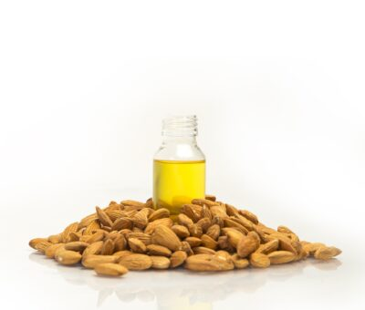 Amazing properties of bitter and sweet almond oil for skin and hair (part1)