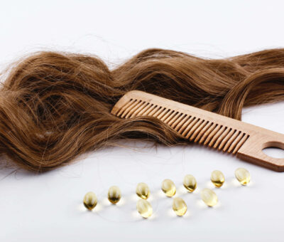 Which oil for which hair?