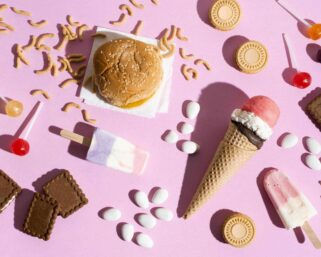 Foods That Cause Acne That You Should Know About and Avoid! (Part 1)