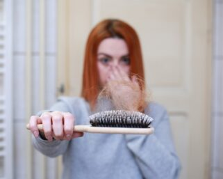 Effective and important factors in hair loss (part 1)