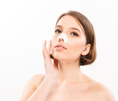 recovery after rhinoplasty
