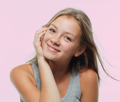 Three tips for when to start your daughter makeup