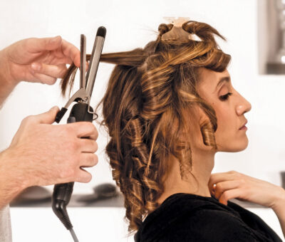 Three questions to ask your hairdresser