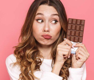 Properties of dark chocolate for the skin