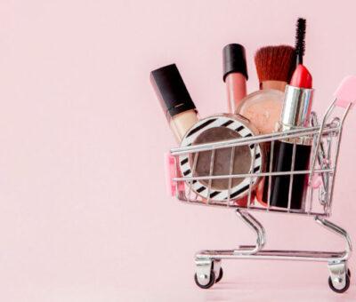 How to buy cosmetics?