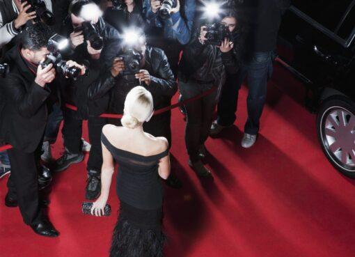"The Power of ""Unattractive"" Celebrity Photos"