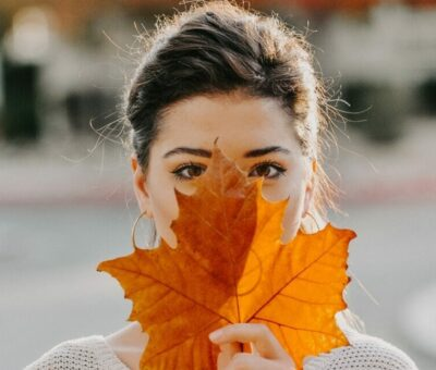 5 Common Skin Problems in the Fall