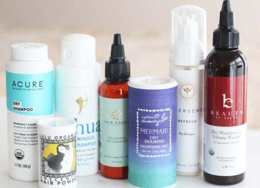 What is shampoo powder eco-friendly product?