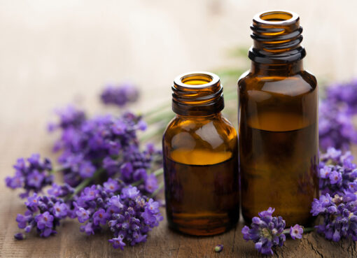 5 ways to use Lavender Oil for your skin