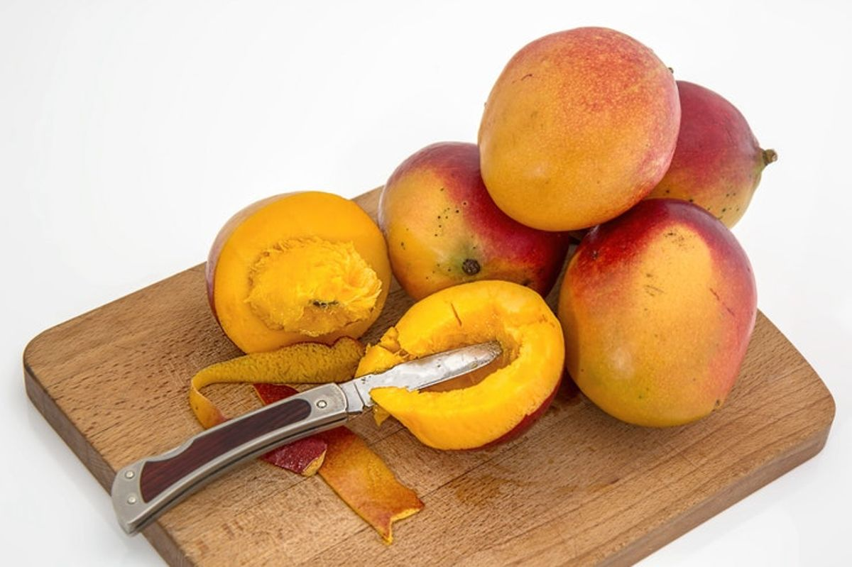 Is the skin of fruit good for you?