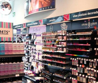 The History of Sally Beauty Supply LLC Company