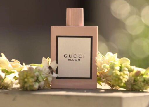 What does Gucci bloom perfume smell like? A fragrance for women